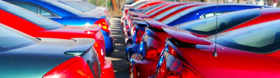 automotive financing