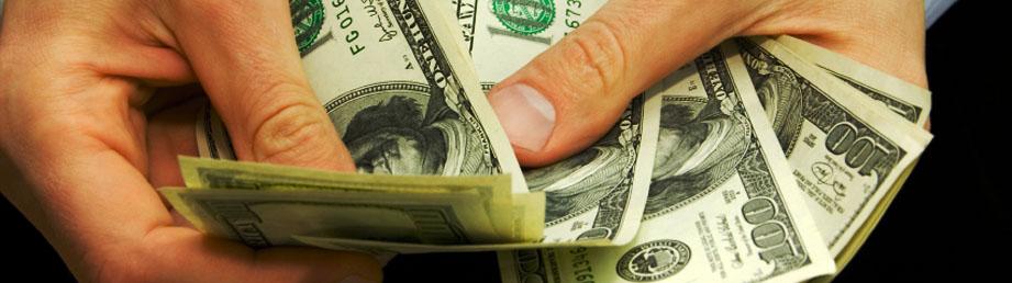 Healthcare business financing