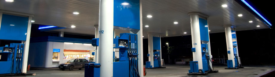 Gas Station Financing, Gas Station Loans