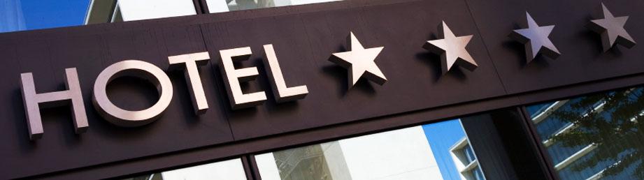 Hotel financing, motel loans